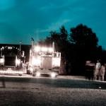 TLF truck